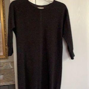 Cynthia Rowley Cashmere sweater dress